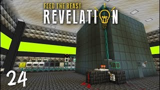 feed the beast revelation
