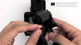 Building the Lomography Konstruktor Camera