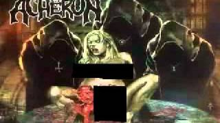 Acheron - Church of one (Album 2003 Metamorphosing into Godhood)