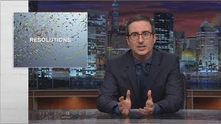 Revised Resolutions (Web Exclusive): Last Week Tonight with John Oliver (HBO)