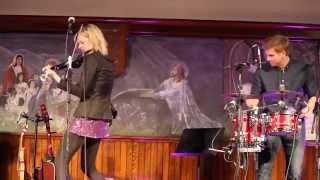 Melanie Doane - Mel's Rock Pile
