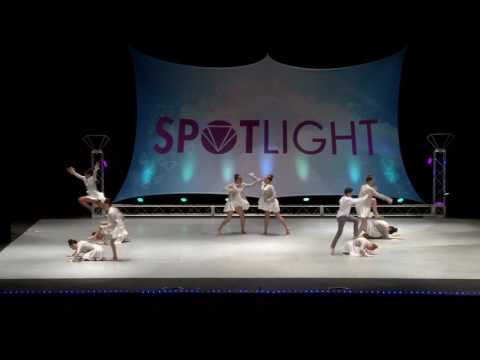 People's Choice // LOVE IS LOVE - Oceanside Dance Academy [San Diego, CA]