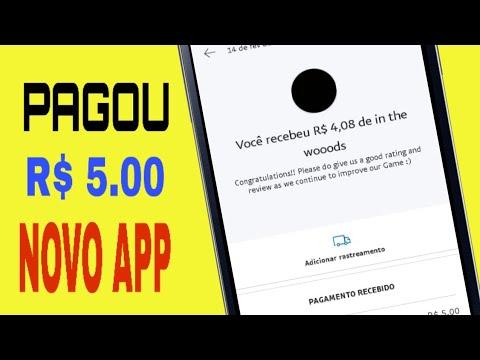 Pagou R$ 5.00 - Veja Como Ganhar Dinheiro no Paypal (Money no paypal)