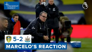 """It was deserved victory, we attacked a lot"" 