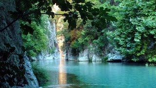 Acheron river - Αχέροντας ποταμός