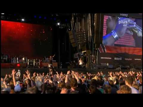 Jay-Z ~ D.O.A. LIVE @ Rock am Ring 2010