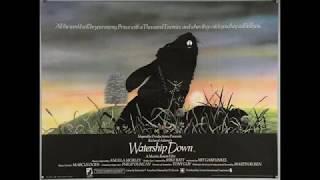 Watership Down - Bright Eyes (Art Garfunkel)