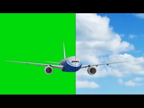 Lightworks Tutorial #17 | How to use Greenscreen