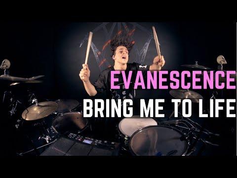 Linkin Park - Numb | Matt McGuire Drum Cover - Matt McGuire