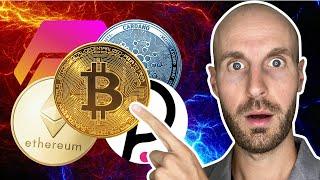 Was zum Teufel ist Cryptocurcy Mining