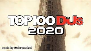 DJ MAG TOP 100 DJs of 2020