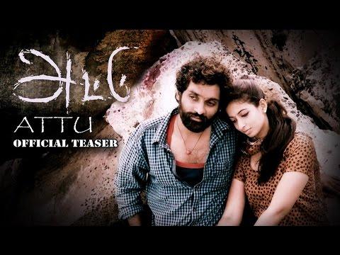 ATTU - Official Teaser | R.K. Suresh | Studio 9 Music