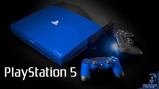 FIRST EVER PlayStation 5 Footage Reveals INSANE Load Times And More | Full PS5 Leak