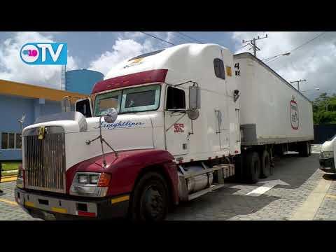 Policía Nacional incauta más de 3 millones de dólares en Rivas