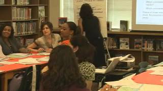 Dallas ISD Reading Language Arts: Evaluating And Responding To Student Writing