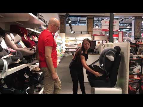Tipps rund um den Kindersitz! BabyOne Babyfachmärkte