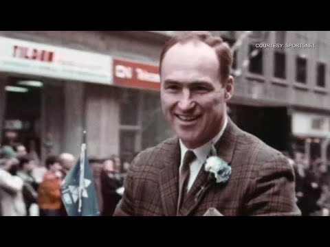 'A true gentleman:' Hockey community remembers Leafs great Red Kelly