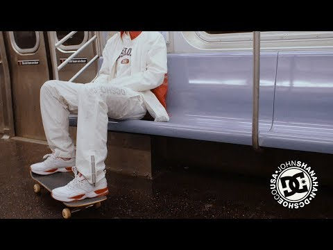 DC SHOES: THE JOHN SHANAHAN COLLECTION