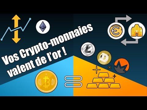 Achat bitcoin reel investissement