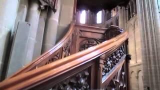 St Pierre Cathedral, Switzerland
