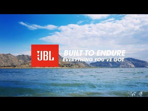 JBL Endurance Peak (Light grey, Black)