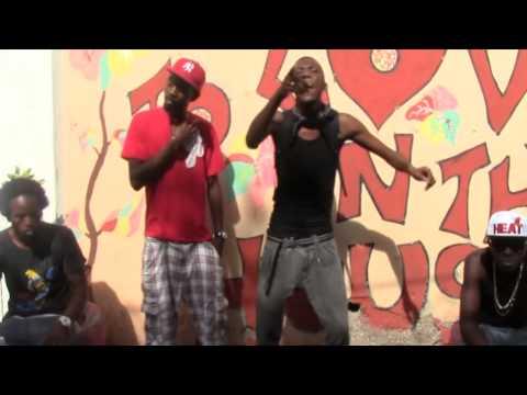 Ricky Frass - All My Struggle (Music Video) (Oct 2012)