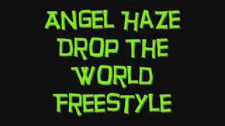 Drop The World - Angel Haze