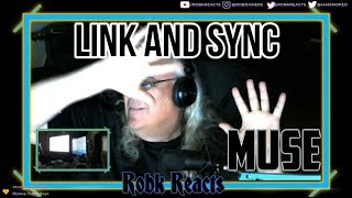MUSE   LinkandSync   Aftermath [Official Music Video] Requested Reaction