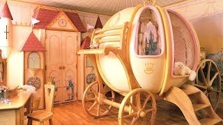Little Princess Bedroom Ideas - Room Ideas