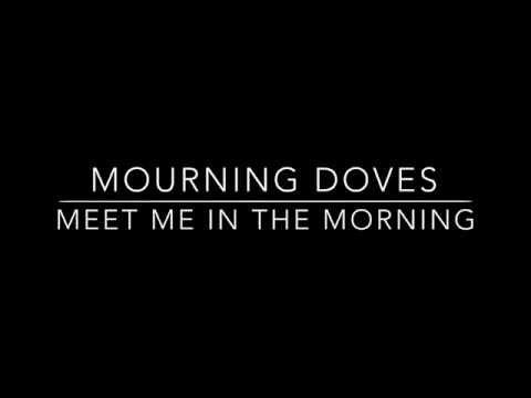 Música Mourning Doves