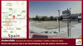 preview picture of video 'Andernfalls zu verkaufen in Azuqueca De Henares, Guadalajara, Castilla La Mancha, Spain'