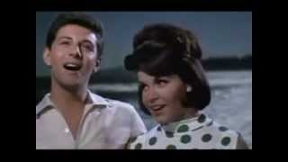 Annette Funicello & Frankie Avalon   Because You're You