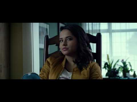 Трейлер фильма «Могучие рейнджеры»