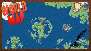 Modern world map speed development rpg maker mv most popular videos rpg maker mv awesome looking world map gumiabroncs Choice Image