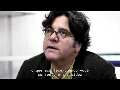 #30bienal (Ações educativas) Luis Pérez-Oramas: O que acontece cada vez que você consente?