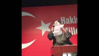 Nöbet Tutulan Yerde Kılınan Namaz Evde Kıldığın İki Milyon Namaza Denktir.- Cübbeli Ahmet Hocaefendi