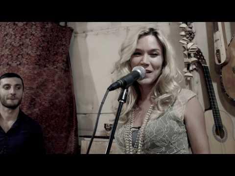 """Armenia"" Gata Band ft. Joss Stone"