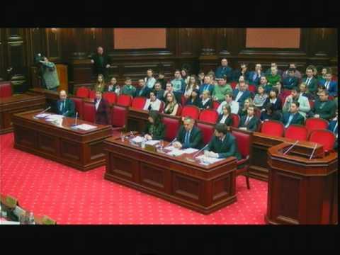 Заседание Конституционного Суда РФ 15 декабря 2016 года