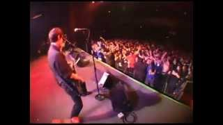 Anti-Flag - You can kill the protester, but... (Sub Español / Live DVD Death of a Nation)