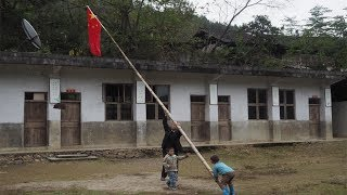 No child left behind: rural education status of China