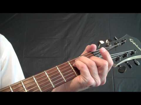 Here is a sample guitar lesson (Guitar)  hope you like!