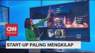 Start - Up Paling Mengkilap - Video Youtube