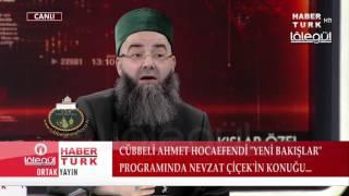 Ehli Sünnet Müslümanı Kandırmaya Hakkın Yok! - Haydar Baş Reddiye