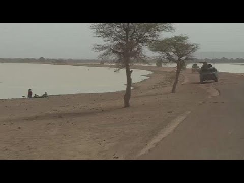 Five dead in Boko Haram attack on Chadian army base