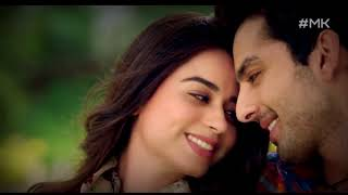 Thoda Aur  Lyrics – Arijit Singh    Ranchi Diaries    Latest Hit