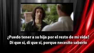 Magic - Rude (video y traduccion al español) HD
