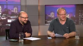11 выпуск программы «Переход» в прямом эфире