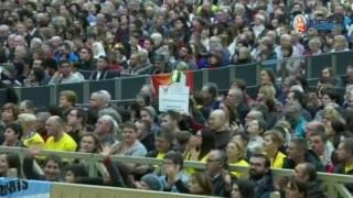 Audiencia Catequesis semanal con el Papa