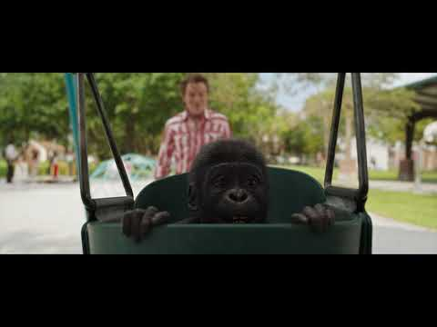 Trailer El magnífico Iván