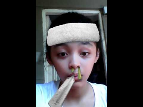 Hindi pagkakatulog mula sa mga worm